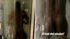Balotelli se pasa de 'insider': ¡grabó a su hermano desnudo mientras se duchaba!