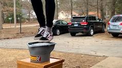 Un salto ¿posible?