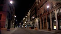 Madrid, Comunidad Valenciana y País Vasco amanecen con medidas más duras