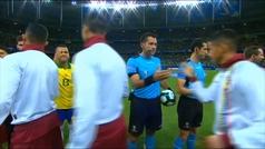 Copa América 2019 (Grupo A): Resumen del Brasil 0-0 Venezuela