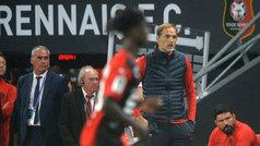 """Mensaje de Tuchel al PSG: """"No podemos perder a Neymar sin reemplazarle"""""""