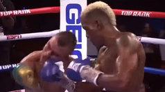Así fue el combate que costó la vida a Maxim Dadashev