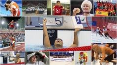 25 Aniversario del Comité Paralímpico Español