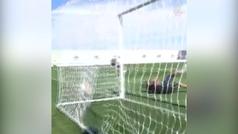 El Real Madrid ya tiene nuevo lanzador de faltas... ¡Vaya golazo de Alaba en toda la escuadra!