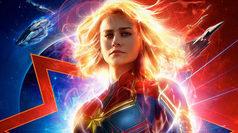 Marvel Studios lanza el segundo tráiler de Captain Marvel