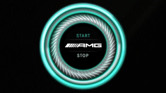 Así suena el motor del Mercedes 2021 de F1