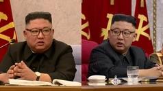 Kim Jong Un adelgaza 20 kilos y se desatan las especulaciones sobre su estado de salud