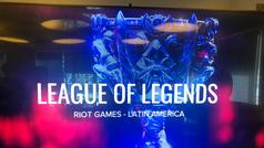 Cinco consejos del entrenador de Infinity eSports para jugar League of Legends