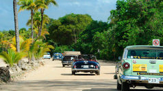 Comienza la cuenta regresiva para la sexta edición del Rally Maya México
