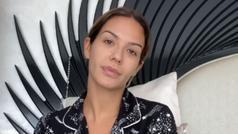 Tamara Gorro reaparece y explica el motivo de su operación