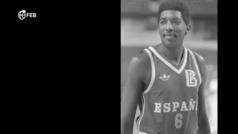 Así fue el emotivo homenaje del baloncesto español a Chicho Sibilio