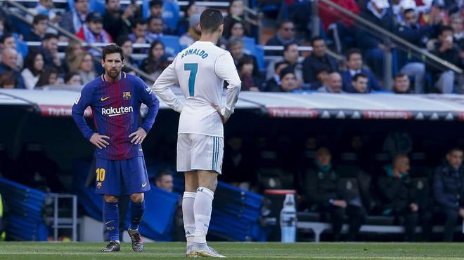 Cristiano rompe el silencio: deje el Madrid por Florentino Pérez