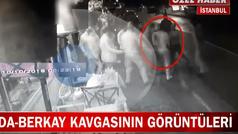 MX Sale a luz el vídeo del escándalo de Arda Turan en Turquía