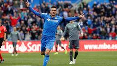 LaLiga (J16): Resumen y gol del Getafe 1-0 Real Sociedad