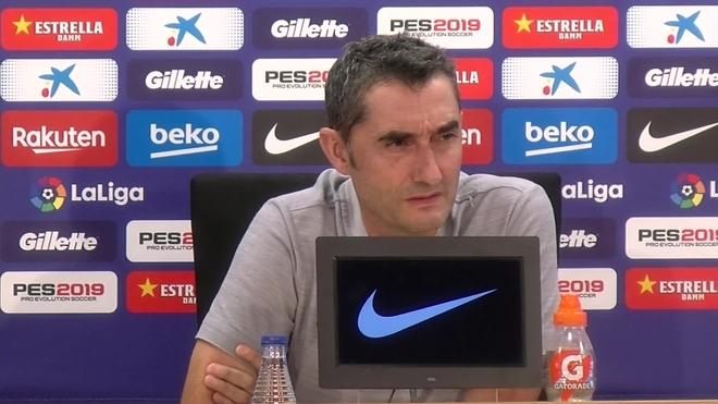 Arturo Vidal sospecha que Judas está en Barcelona