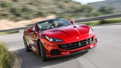 Prueba exclusiva: Ferrari Portino M