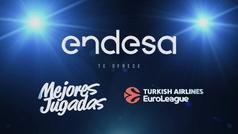 Euroliga. Resumen: Baskonia 77-102 Anadolu Efes
