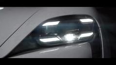 Porsche Taycan Turbo S: un disparo de alta tensión