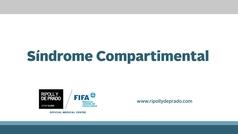 CuídatePlus: Síndrome compartimental