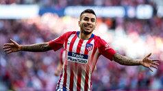 LaLiga (J8): Resumen y gol del Atlético 1-0 Betis