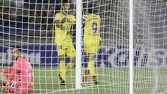 Copa del Rey (segunda ronda): Resumen y goles del Tenerife 1-2 Cádiz