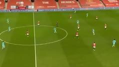 Así fueron los cinco goles del partidazo entre Manchester United y Liverpool