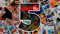 MARCA Plus celebra su 5º aniversario