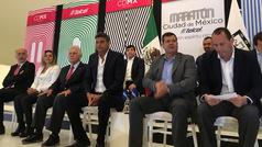 Todo listo para que el Maratón Telcel de la Ciudad de México haga historia