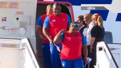Comienzan a llegar las delegaciones para Barranquilla 2018