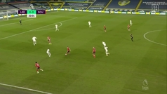 Premier League: Resumen y goles del Leeds 3-0 Southampton