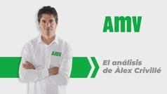 Álex Crivillé, embajador AMV Seguros, analiza el Gran Premio de Catalunya.