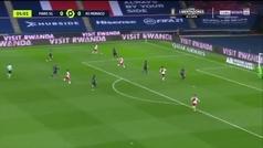 Los goles del PSG 0-2 Mónaco