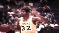 Seis décadas de magia en el baloncesto: ¡Magic Johnson cumple 60 años!