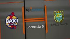 Liga ACB. Resumen: Manresa 61-81 Iberostar
