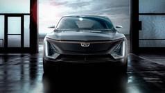 Cadillac Lyriq, vídeo-avance del primer eléctrico de la marca americana