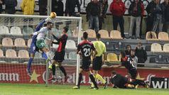 LaLiga 123 (J14): Resumen y goles del Reus 1 ? 4  Extremadura