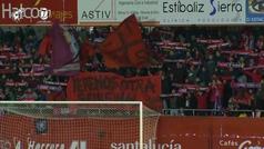 Copa del Rey (cuartos): Resumen y goles del Mirandés 4-2 Villarreal