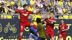 LaLiga 123 (J39): Resumen y goles del Cádiz 0-0 Osasuna