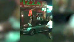 El vídeo de la vergüenza en Magaluf: así fue la primera noche de desfase de los turistas ingleses