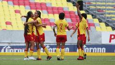 Morelia vs Atlas: Monarcas se impone a las Margaritas en el inicio del Apertura 2018