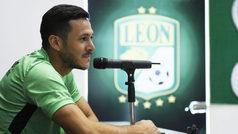 """Ramiro González sobre el liderato del León: """"No hay que relajarse, hay que ir por más"""""""