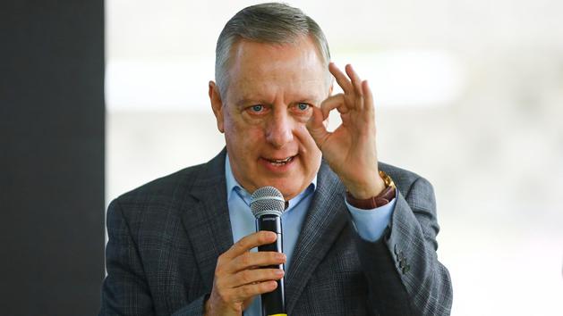 """Arturo Brizio: """"La certificación del VAR es algo inminente"""""""