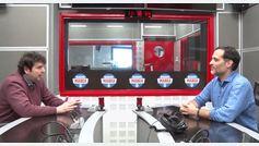 """El debate MARCA con el polémico gol de Luis Suárez: del """"Vaaarça"""" al """"no fuiste al curso de verano"""""""