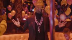 """Mayweather promociona su club de striptease: """"Traeremos a las chias más malas para la Super Bowl"""""""