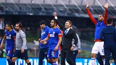 """""""Cruz Azul regresa a la final de la mano de Pedro Caixinha"""""""