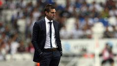 """Diego Alonso: """"El mejor partido desde que llegué a Monterrey"""""""