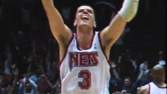 Los Nets de Durant e Irving invocan el espíritu de Petrovic