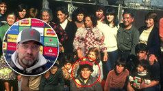 """La lección de Maradona que ha marcado a Klopp: """"Nos mostró a todos..."""""""