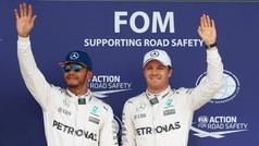 Nico Rosberg tendrá un equipo en el Extreme E
