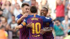 Trofeo Joan Gamper 2018: Resumen y goles del Barcelona 3-0 Boca Juniors